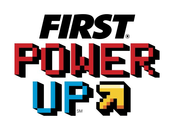 FIRST ROBOTICS POWER UP